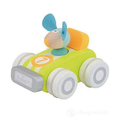 Auto da corsa componibile Topolino (83039)