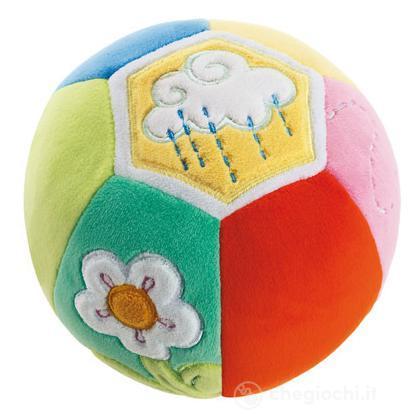 Palla colorata