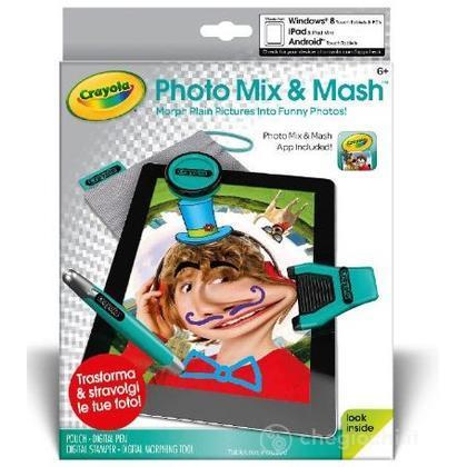 Photo Mix & Mash (95-1040)
