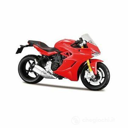 Moto Ducati Supersport S 1:18 (17040)