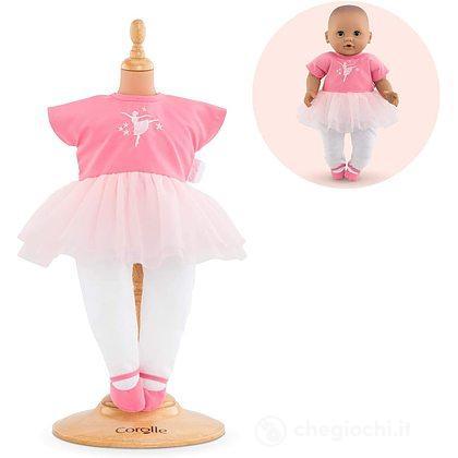 Vestito Ballerina Opera per bambola di 30 cm (110400)