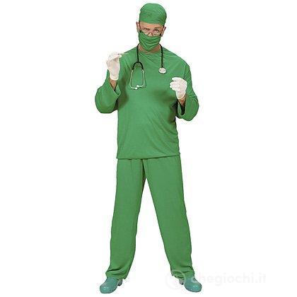 Costume Adulto Dottore Chirurgo XL