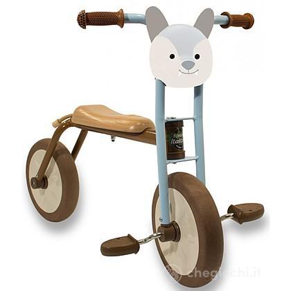 Walking Bike lupetto Bicicletta senza pedali (9704FOR992314)