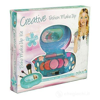 Set Trucchi Creative Fashion Make Up Emma Style (041)