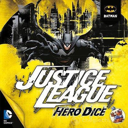 Justice League - Hero Dice - Batman (GHE041)