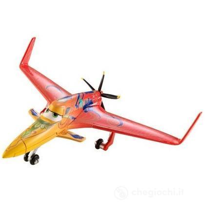 Planes Ishani (X9466)