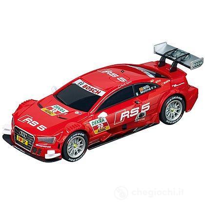 """Auto pista Carrera Audi A5 DTM """"M.Molina, No.20"""" (20064042)"""