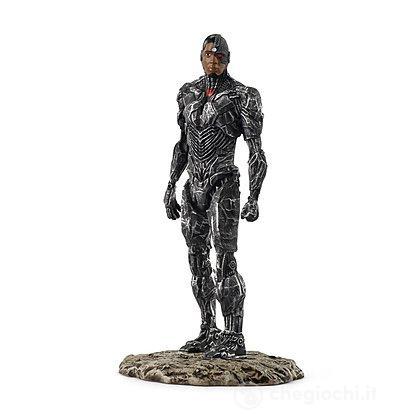 Jl Movie: Cyborg (22566)