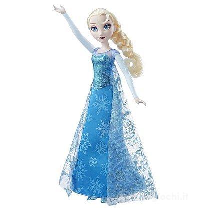 Frozen Elsa Cantante (B6173103)