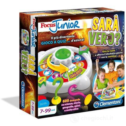 Focus Junior - Sarà Vero? (12042)