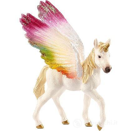 Unicorno Arcobaleno Alato, Puledro (2570577)