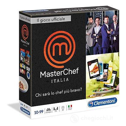 Master Chef. Il Gioco Ufficiale (12043)