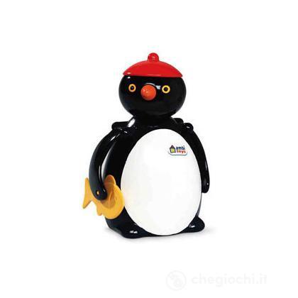 Peter il pinguino