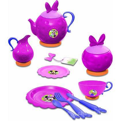 Minnie tea set completo