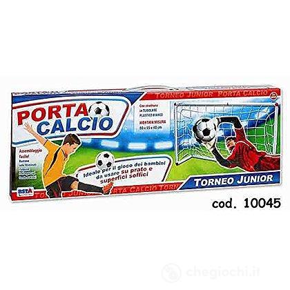 Porta Calcio con Pallone + Pompa (10045)
