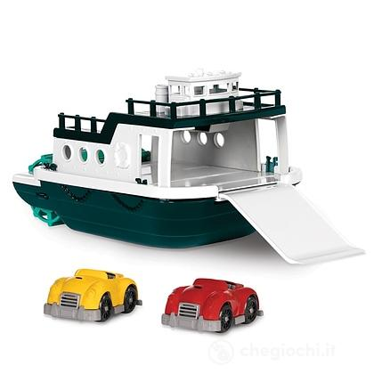 Nave Ferry Boat Gioco spiaggia (VE1008Z)