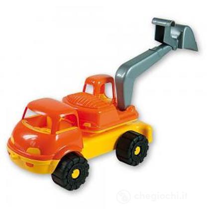 Camion Escavatore