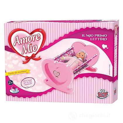 Lettino Amore Mio (GG71046)