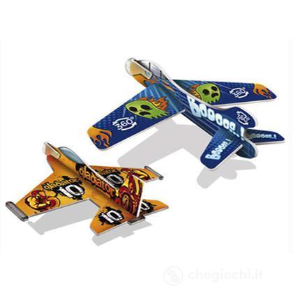 Superflyers Jets - 2 Aerei