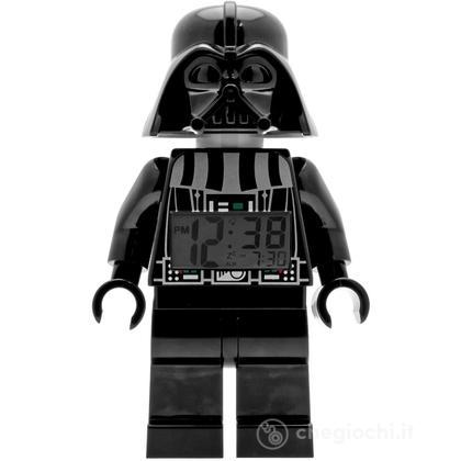 Sveglia Lego Star Wars Darth Feder (46104)