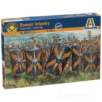 Fanteria Romana età imperiale - Cesar's Wars (6047S)