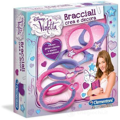 Violetta Bracciali Crea e Decora (150470)