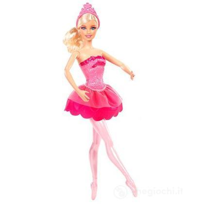 Barbie amiche ballerine (X8822)