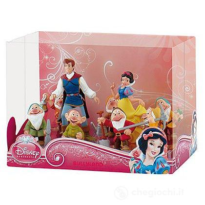 Snow White Deluxe Set (12049)