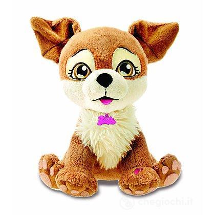 Barbie Chihuahua Peluche interattivo