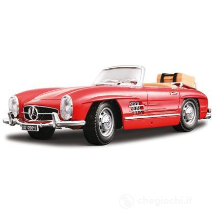 Mercedes Benz 300Sl Tour. (120490)