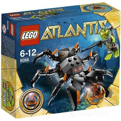 LEGO Atlantis - Il granchio degli abissi (8056)