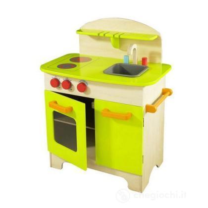 Cucina Gourmet Chef