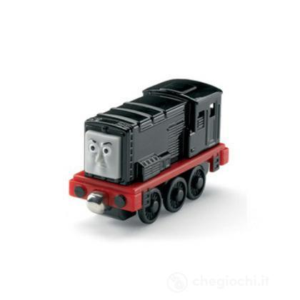 Vagone Thomas & Friends - Diesel e i pezzi di ricambio (W2626)