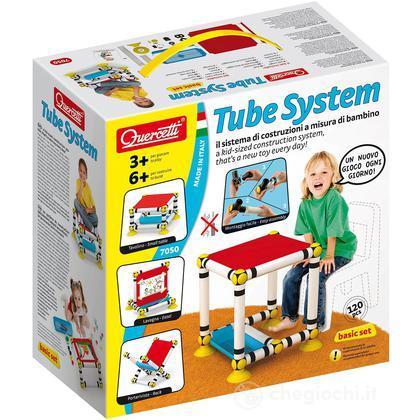 Tube System Basic Set (07050)-Banchetto