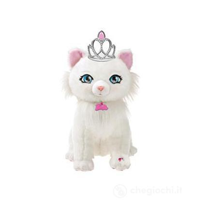 Barbie Gatto Peluche Interattivo