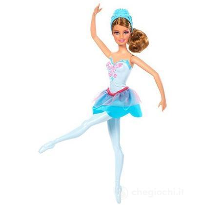 Barbie amiche ballerine (X8824)
