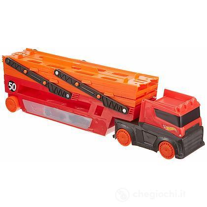 Camion bisarca Mega Hauler Trasportatore (GHR48)