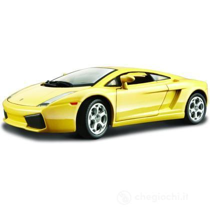 Lamborghini Gallardo 1:24