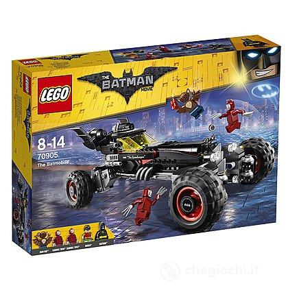 Batmobile - Lego Batman Movie (70905)