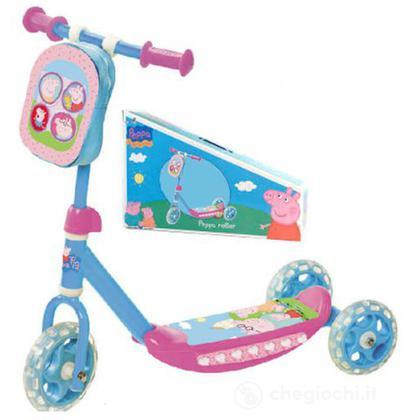 Monopattino My First Scooter Peppa Pig (28051)