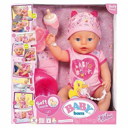 Baby Born Bambola 43 cm (BBY00000)