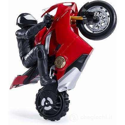 Moto Ducati Panigale V4 S Upriser (6053427)