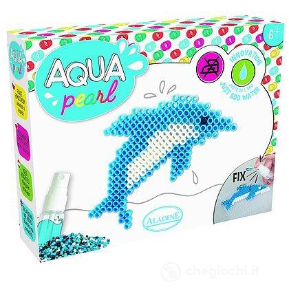 Aqua Pearl Delfino (ALD-AP52)