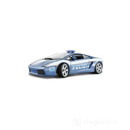 Lamborghini Gallardo della polizia 1:24