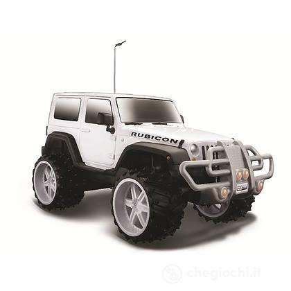 Radiocomando Jeep Rubicon 1:16 (83053)
