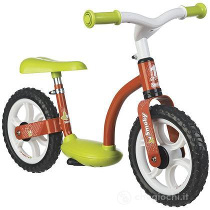 Learning bike - Bici senza pedali  (7600452053)
