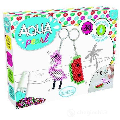Aqua Pearl Portachiavi (ALD-AP53)
