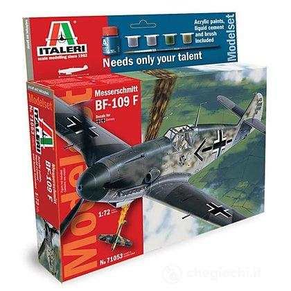 Caccia Militare Messerschmitt BF 109