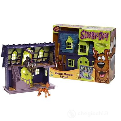 Scooby-Do! Mystery House (30003)