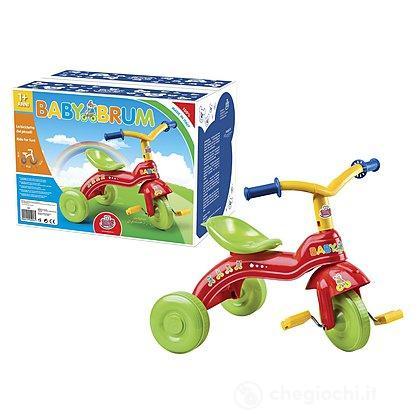 Triciclo Baby Brum